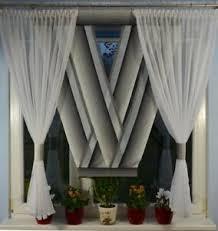 details zu moderne gardinen wohnzimmer fensterdekoration schwarz fenster 120 180 nr 563