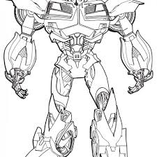Optimus Prime Coloring Page Marvelous Optimus Prime Coloring