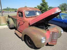 100 1947 International Truck Pickup Cars Pinterest S Pickup Trucks