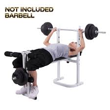 Buy Adjustable Commercial Preacher Arm Curl Weight Bench Seat