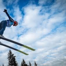 Nordische SkiWM Skispringen Einzel Mit Vogt LIVE Im TV Stream