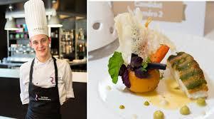 concours de cuisine concours de cuisine curtis 18 ans lauréat des jeunes talents