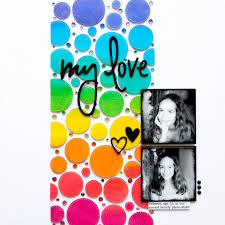 Scrapbook Cards Today Blog