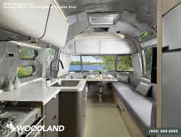 100 Inside An Airstream Trailer See Inside The Newest Travel Model The New 2018