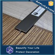 Flexible Transition Strip For Laminate Flooring by High Quality Aluminum Flexible Laminate Floor Transition Strip