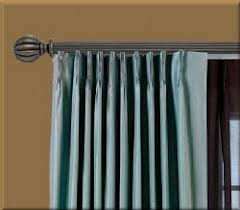 basicq inc 1 3 8 select wood curtain rods