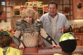 Psych Halloween Episodes by The Goldbergs Couples Costume Review