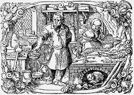 histoire de la cuisine et de la gastronomie fran ises l histoire de la soupe plat du pauvre qui devient populaire au
