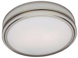 Humidity Sensing Bathroom Fan Heater by Hunter Home Comfort Riazzi 110 Cfm Bathroom Fan With Light