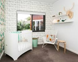 papier peint chambre bébé papier peint chambre bebe mixte waaqeffannaa org design d