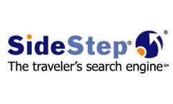 SideStep Is A Meta Search Engine For Travel It Searches And Consolidates Results From More Than 200 Websites The Site 150000