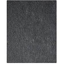 Armor All AAGFMC20 Charcoal 20 X 74 Garage Floor Mat