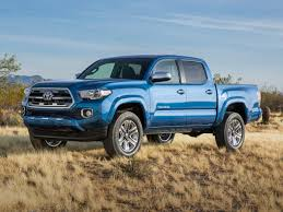 New Toyota Tacoma | Best Car Information 2019-2020
