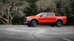 100 Ford Mid Size Truck Size King The 2019 Ranger Video Roadshow