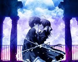 Anime Love Wallpapers For Desktop