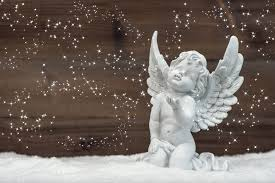 Black Angel Christmas Tree Topper Uk by How To Christmas U2013 Angels U0026 Tree Toppers