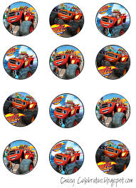 Pin By Светлана Попова On тачки | Pinterest | Birthday, Birthday ... Personalised Monster Truck Edible Icing Birthday Party Cake Topper Buy 24 Truck Tractor Cupcake Toppers Red Fox Tail Tm Online At Low Monster Trucks Cookie Cnection Grave Digger Free Printable Sugpartiesla Blaze Cake Dzee Designs Jam Crissas Corner Cake Topper Birthday Edible Printed 4x4 Set Of By Lilbugspartyplace 12 Personalized Grace Giggles And Glue Image This Started