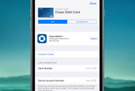 How To Set Up Apple Pay iPhone 8