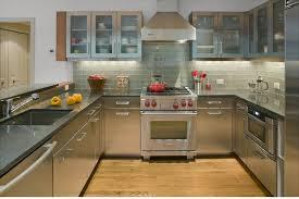 tile backsplashes with hardwood floors kitchen contemporary and
