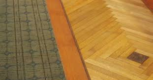 Carpet Or Hardwood Floors The