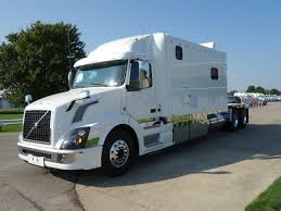 Volvo Sleeper Truck Image - Decorating Ideas Custom Semi Trucks Clayton Big Sleeper On The Workbench Mack Trucks Used 2005 Peterbilt 379 Extended Hood Tandem Axle Sleeper For Sale Legacy Sleepers Ari American Reliance Industries Co Semi With For Sale Complex By Owner Used 2019 Kenworth T680 Wultrashift 10854 Tesla Semitruck What Will Be Roi And Is It Worth Best Of Custom Ari Tractor Truck Camions Exllence Peterbilt With