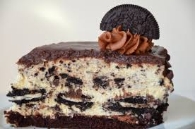 A Life without Anorexia Oreo dream cheesecake recipe