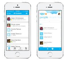 Skype 5 0 for iPhone is the Best Version Yet