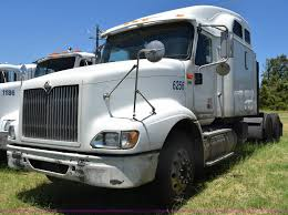 2006 International 9400i Semi Truck | Item K6135 | SOLD! Aug...