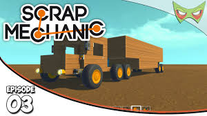 Scrap Mechanic Gameplay - Ep. 03 - Semi-Truck Creation - Lets Play ... Euro Truck Simulator 2 Xbox 360 Controller Youtube Video Game Party Bus For Birthdays And Events American System Requirements Semi Games Online Free Apps And Shware Best Farming 2013 Mods Peterbilt Dump Challenge App Ranking Store Data Annie Heavy Android On Google Play 3d Parking 2017