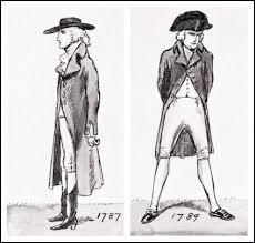 Drawings Of Georgian Mens Coats 9 10