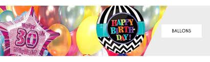 decoration pour anniversaire décoration anniversaire adulte idées deco anniv vegaooparty