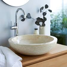 waschbecken aus marmor calypso