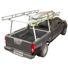 Apex Universal Aluminum Pickup Truck Rack | Discount Ramps Magnum Truck Racks Amazoncom Thule Xsporter Pro Multiheight Alinum Rack 5 Maxxhaul Universal And Accsories Oliver Travel Trailers Vantech Ladder Pinterest Ford Transit Connect Tuff Custom For A Tundra Ladder Racks Camper Shells Bed Utility