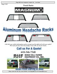 Magnum Aluminum Headache Racks Headache Racks 52019 Silverado Sierra Hd Mods Gmtruckscom Rack Completes The Magnum Truck System Comes Equipped With Landscape Hauler Platform Service Bodies Low Pro Rackmagnum Dealers Cosmecol Tacoma World Toyota Ta A Bed Pinterest Frontier Gear 110288009 Auto Parts Rxspeed Cheap Atv Find Deals On Line At Alibacom Racks Project Wake Extended Cut Youtube Cab Protectos Led Light Bars Dirt Jimmy Decotis By On Site Repair Inc
