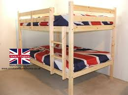 Bedroom Magnificent Double Loft Bed