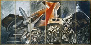 Jose Clemente Orozco Murales Hospicio Cabaas by 10 Obras De Arte Para Recordar A José Clemente Orozco Playbuzz