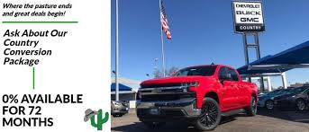 100 Texas Truck Deals Country Chevrolet Buick GMC Serving Amarillo Pampa GMC Buick