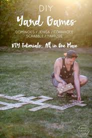 25+ Unique Diy Giant Yard Games Ideas On Pinterest | DIY Yard ... 2 Crafty 4 My Skirt Round Up Back Yard Games Amazoncom Poof Outdoor Jarts Lawn Darts Toys These Fun And Funny Minute To Win It Are Perfect For Your How Play Kubb Youtube The Best 32 Backyard That You Can Enjoy With Your Loved Ones 25 Diy Unique Games Ideas On Pinterest Diy Giant Yard Rph In Blue Heels 3rd Annual Beer Olympics