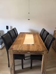 6 esszimmerstühle zum hammerpreis