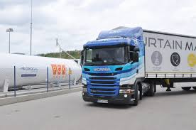 Scania G340 LNG - Boosted Range | Gazeo.com Volvos New Lng Trucks Are Here Gazeocom China Liquefied Natural Gas Transport 52600l Tank Semi Trailer Powered Scania G340 Truck Editorial Photography Image Of Lorry Forssa Finland September 1 2017 Semi Tank Truck Gasum Fuel For Thought November 2014 Renault Trucks Cporate Press Releases Launches Fm To At Calors Dington Station Jost Group Signs A Supply Agreement 500 Iveco Stralis Np Boosted Range Alternative Fuel Sales Cng Hybrid