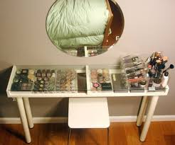 5 diy beauty battle stations from ikea hackers