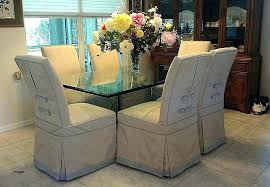 Dining Chairs Cover For Seat Awesome Stretch Covers