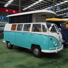 100 How Much To Buy A Food Truck Vwt1 Combi Mobile Mobile For