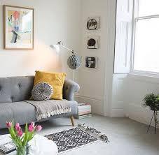 YouTuber Poppy Deyess Living Room