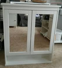 spiegelschrank weiß ikea landhausstil