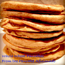 Pumpkin Pancakes Ihop by Whole Wheat Pancakes From Scratch Easy Recipe