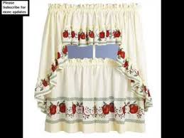 Kitchen Curtains Searsca by Curtains Deals