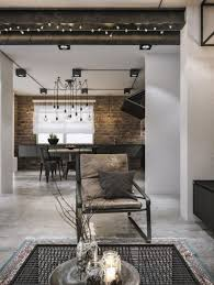 100 Interior Loft Design Modern By IDwhite Studio