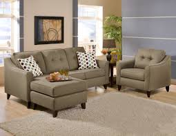 Milari Sofa Living Spaces by Living Rooms