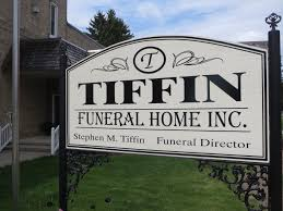 Hoening Funeral Home Tiffin St Image Mag